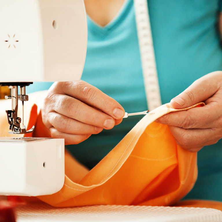 Love to Sew - Perfectionism